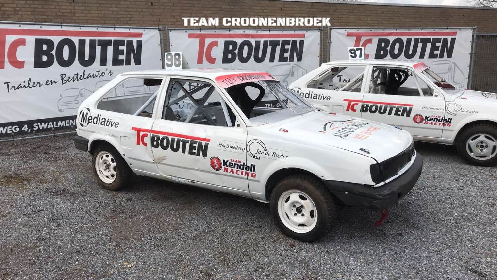 TEAM CROONENBROEK